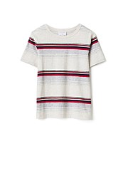 Stripe Multi T-shirt