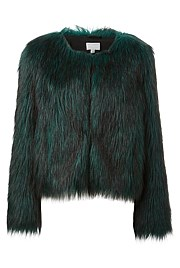 Franklin Faux Fur