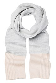 Soft Textural Scarf