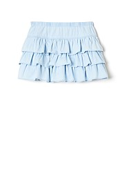 Chambray Rara Skirt