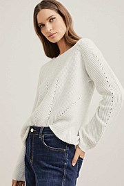 Directional Knit