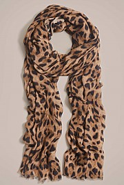 Classic Ocelot Scarf