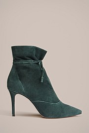 Ruby Suede Boot