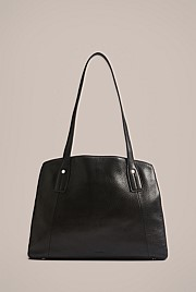 Cameron Pebbled Tote