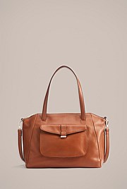 Myna Soft East West Bag