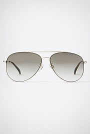 Malia Aviator Sunglasses