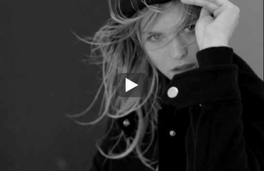 AW14 Witchery Campaign Video