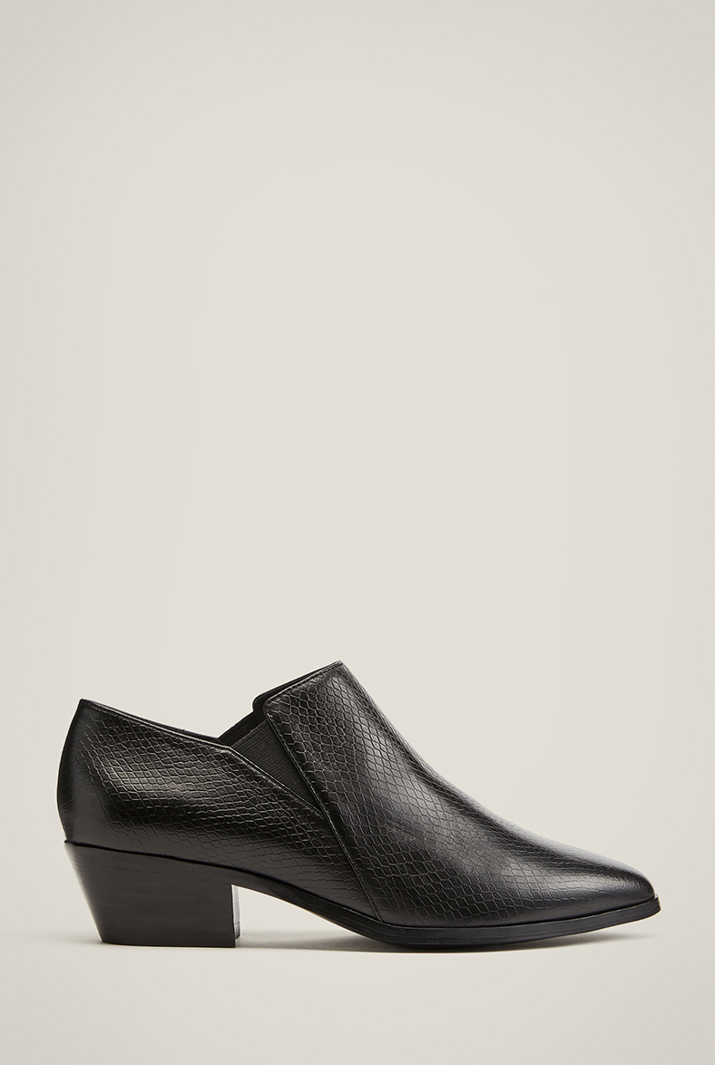Liv Textured Boot