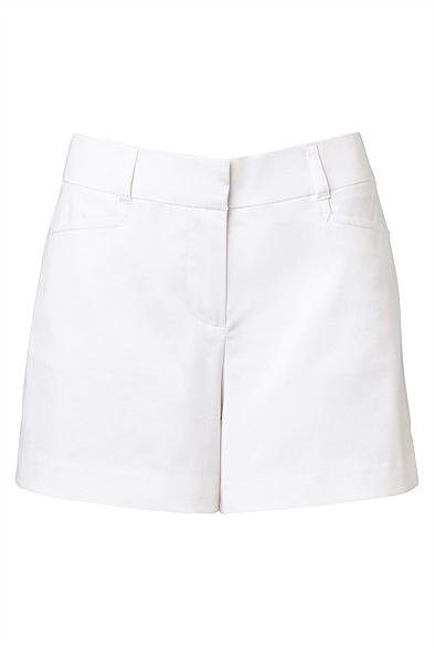 Sateen Short