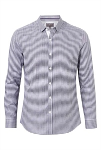 Big Houndstooth Shirt