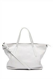 Winnie Leather Tote