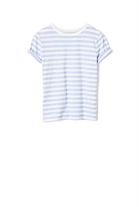 All Over Stripe Tee