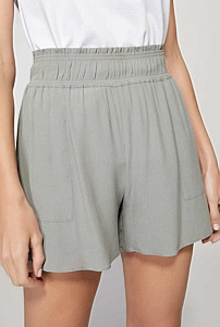 Ruched Short