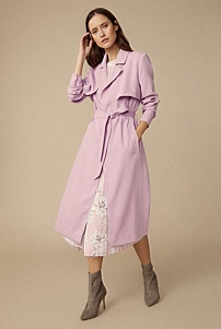 Soft Touch Trench