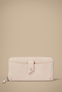 Nessa Leather Wallet
