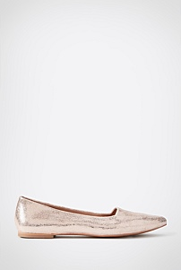 Sloane Textured Loafer