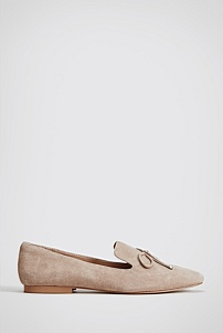 Renee Suede Loafer